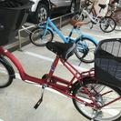 商談中   自転車