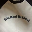 値下❗️NIKE F.C. REAL BRISTOL サーマルラグラン