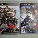 【中古】PS3専用 戦国BASARA4+戦国BASARA4皇+戦国...