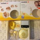 Medela メデラ スイング電動さく乳器