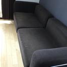 IKEAのカウチソファー 期間限定お買得です。