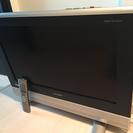 SHARP AQUOSハイビジョン 液晶テレビ LC-26BD1