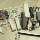 Wiiセット ソフト付