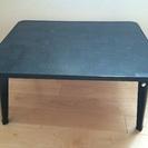 折りたたみ式 テーブル 机