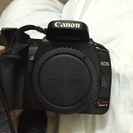 Canon eos kiss digitalX
