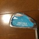 ゴルフ練習用品 室内スイング専用クラブ ゼロフィールドスイングトレ...