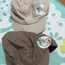 帽子56センチ