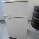 ㈱ユーイング 冷蔵庫 88L 2011年製