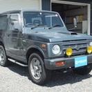 スズキ ジムニーJA11V 660HCバン 4WD
