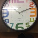 時計  デザイン
