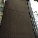 シングルベッド!