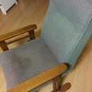 椅子 リクライニング出来ます。