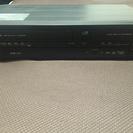 ビデオ一体型DVDレコーダーDVR‐120V