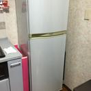 冷凍庫225L シャープ