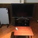 【明日引取限定価格】42型テレビTOSHIBA REGZA発売当時...