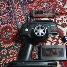 SANWA M11 7.2V3900バッテリー タミヤ(23T)モ...