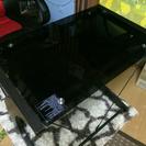 【値下げ】デスク・机・ガラス