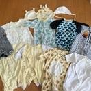 50~60cm 赤ちゃん お洋服セット