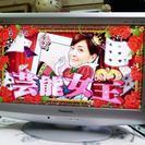★パナソニックTH-L20C1  地デジ液晶テレビ★
