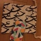 巾着付きネイルケアセット