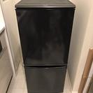 冷蔵庫 SHARP ノンフロント冷凍冷蔵庫 137l