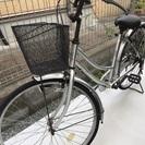 自転車(ママチャリ)27インチ