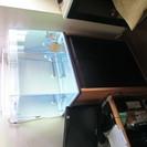 熱帯魚水槽 売ります