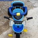 CARGO三輪車です♪