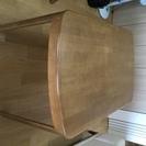カリモク製 ダイニングテーブル
