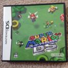 任天堂DS マリオ64
