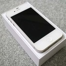 iPhone4s 16GB au