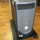 DELL  Windows XP  完動品(モニター無し) 差し上...