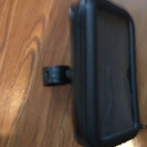 iPhone6 plus対応 バイク取付けケース