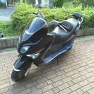 マジェスティ 125 125cc バイク