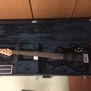 ESP AP SL 5弦ベース 要調整 ESP持込カスタム