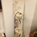 スノーボードセット 24cm