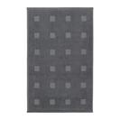【新品】IKEAバスマット グレー&ホワイト