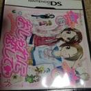 任天堂DSおしゃれに恋して