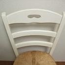 (取引中です)木製椅子