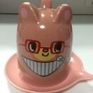 猫好きにはたまらないカップ