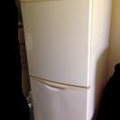 冷蔵庫 2002年製 National社