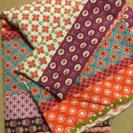 オランダ製デザイナーベッド掛け布団カバー&枕カバー
