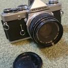 OLYMPUS フィルムカメラ