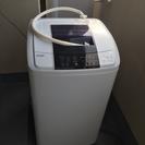 ハイアール5.0kg 洗濯機※9/28に引き取り可能な方