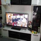 テレビ台ボード ホワイト