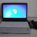 Fujitsu LIFEBOOK A530/BX ノートパソコン