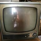 TOSHIBA ブラウン管テレビ
