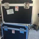 精密機器輸送箱 保管箱として 差し上げます。