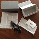 【美品】Diorサングラス