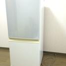冷蔵庫 135L SHARP 2005年